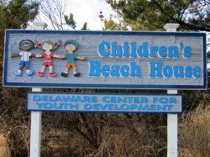 Children's Beach House