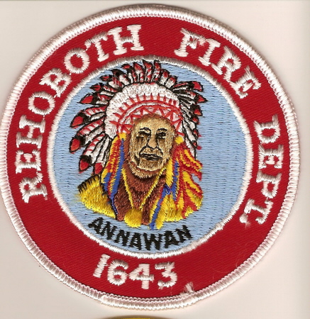 Rehoboth Beach Fire Department