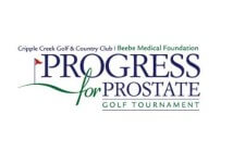 Progress for Prostate