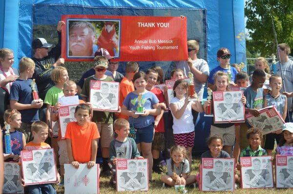 Messick Memorial Fishing Tournament