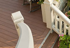 Decking in Fenwick Island, Delaware