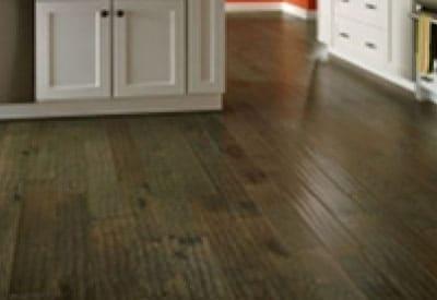 Choosing flooring in Delaware