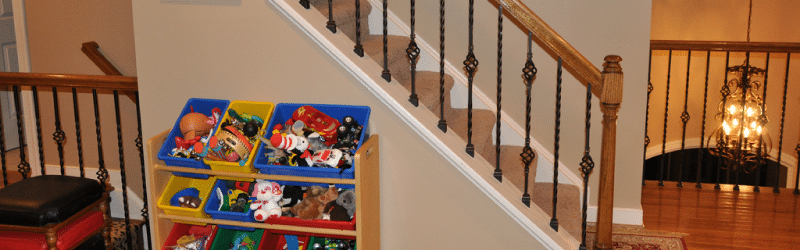 Stair Railing Installations in Fenwick Island, DE